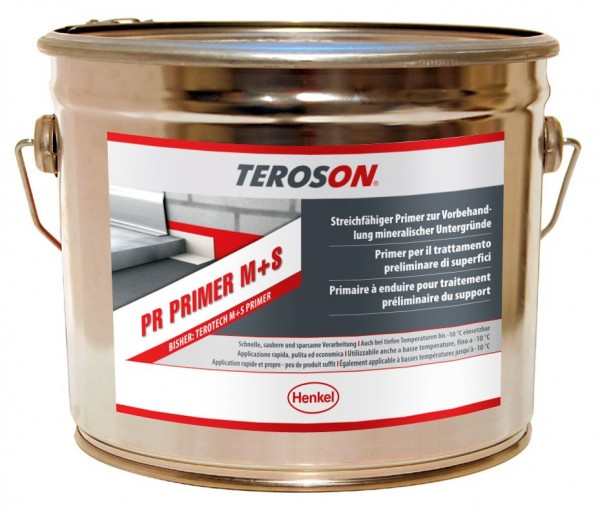 TEROSON PR PRIMER M+S - 5 L von Henkel