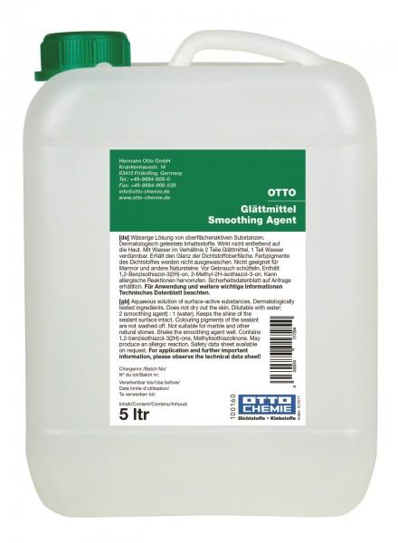 Glättmittel - 5 l Kunststoff-Kanister von Otto Chemie