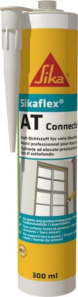 Sikaflex®AT-Connection - 300 ml Kartusche - weiß von Sika Deutschland