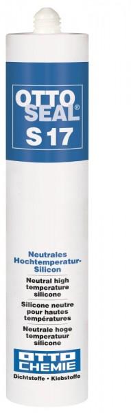 OTTOSEAL®S 17 - rotbraun - 310 ml Kartusche von Otto Chemie