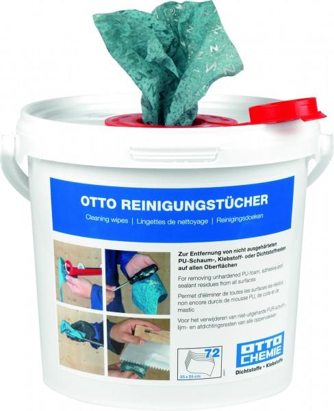 Reinigungstücher von Otto