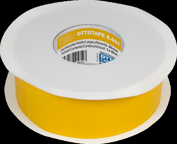 OTTOTAPE E 40I Überlappung - Gebinde 60 mm breit von Otto Chemie