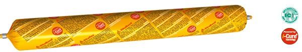SikaBond®52 Parquet - 1.800 ml - 6 Stück - parkettbraun von Sika Deutschland