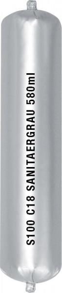 OTTOSEAL®S 100 - Das Premium-Sanitär-Silicon 580 ml von Otto Chemie