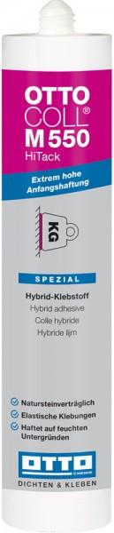 OTTOCOLL®HiTack - M550 - Der Hybrid-Klebstoff mit hoher Anfangshaftung - 310 ml von Otto Chemie