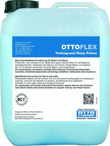 OTTOFLEX Tiefengrund - 20 kg Kunststoff-Kanister von Otto Chemie
