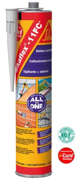 Sikaflex®-11 FC+ - 300 ml Kartusche von Sika Deutschland