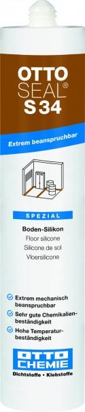 OTTOSEAL®S 34 - Das Boden-Silikon - 310 ml von Otto Chemie