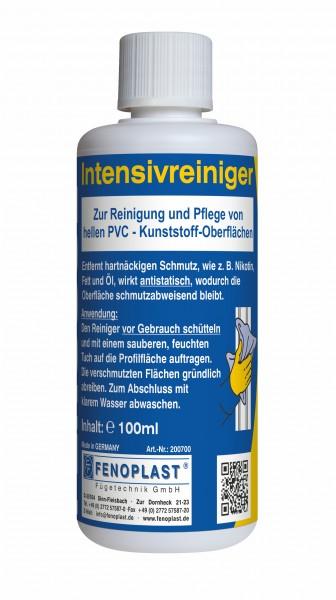 FENOSOL® Intensivreiniger - 100 ml - Kunststoff-Flasche von FENOPLAST