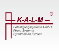 K-A-L-M Befestigungssysteme GmbH