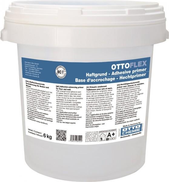 OTTOFLEX Haftgrund - 6 kg Kunststoff-Eimer von Otto Chemie