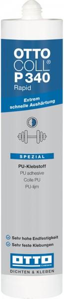 OTTOCOLL®Rapid P340 Der superstarke Kraftklebstoff - 310 ml von Otto Chemie