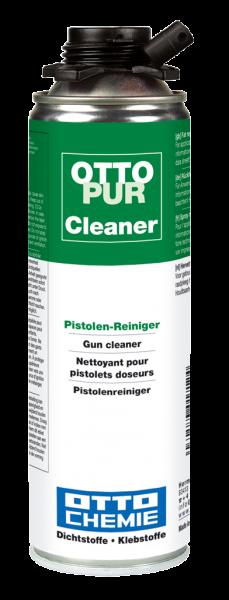 OTTOPUR Cleaner - Der Pistolen-Reiniger von Otto Chemie