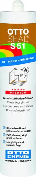 OTTOSEAL®S 51 - Das Kunststoffboden-Silikon - 310 ml von Otto Chemie